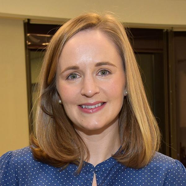 Alison Gill
