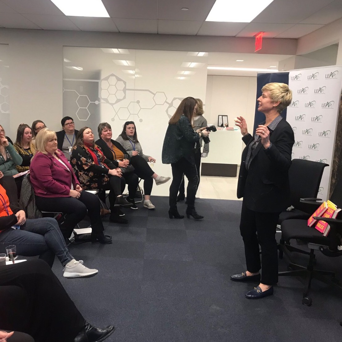 Maximizing Your Personal Power - with Mary McEvoy