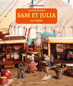 Sam et Julia au cirque