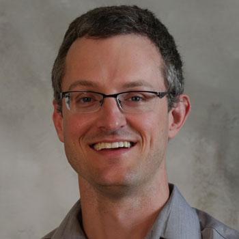 Pastor Derek Mansker