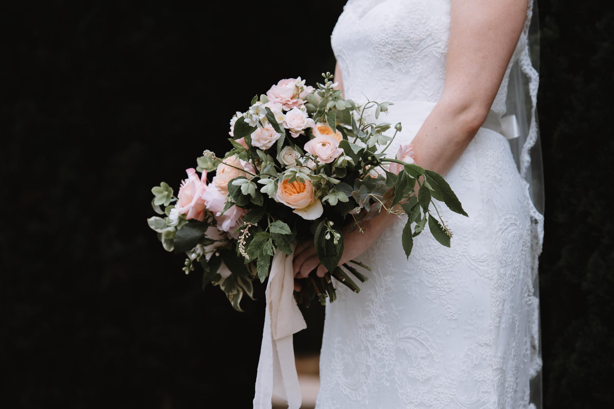 Wedding  | Paige + Geoff | Moniker Warehouse