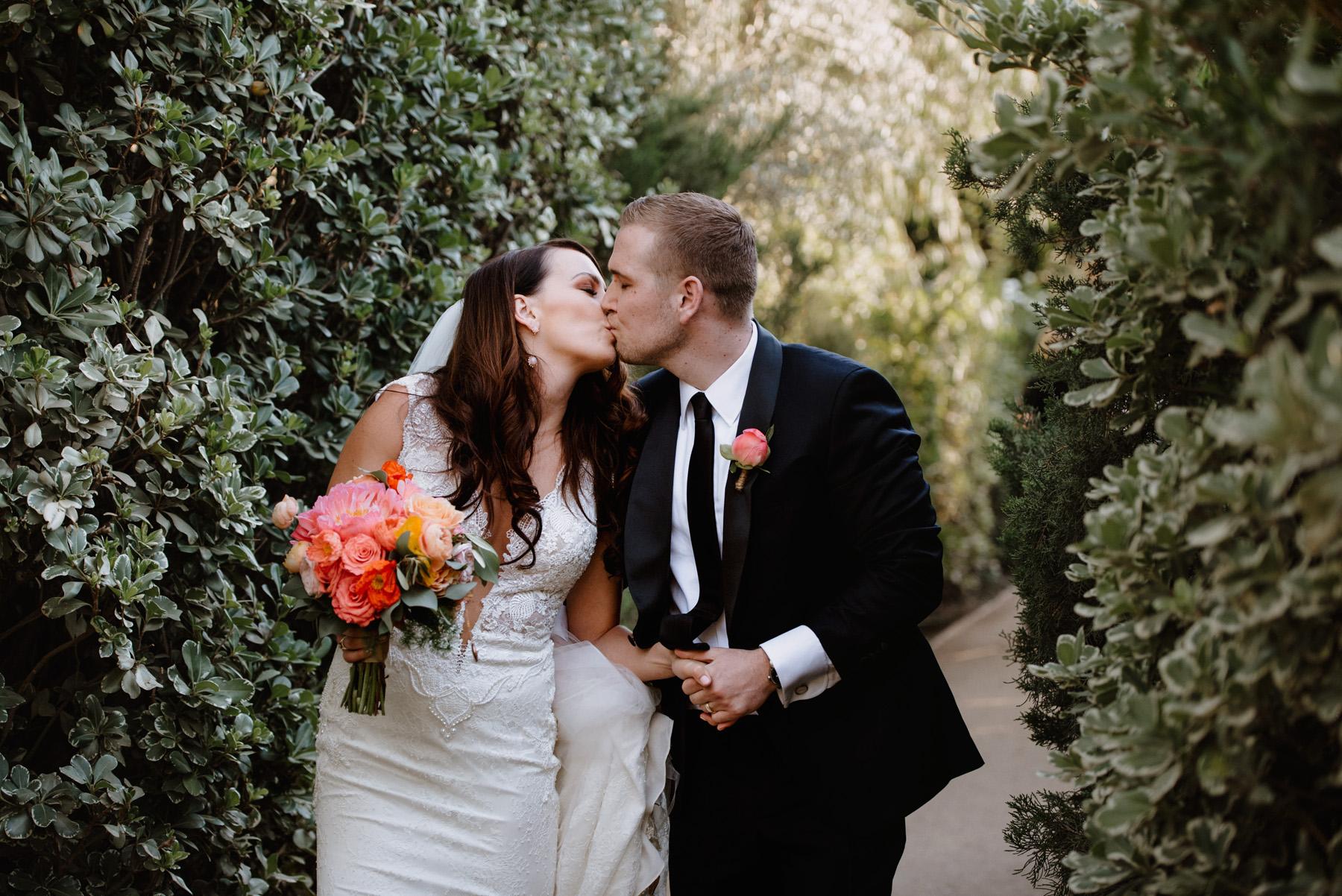 Wedding  |   Lauren + Kevin | Parker Palm Springs