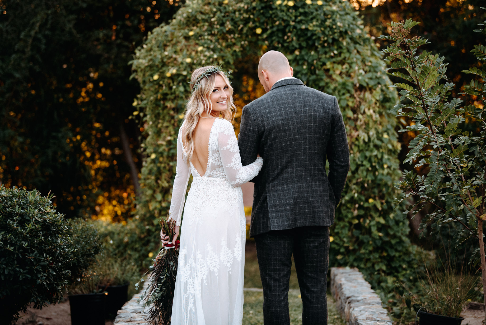Wedding  | Fallbrook Hacienda | Fallbrook, CA| Megan + Dylan