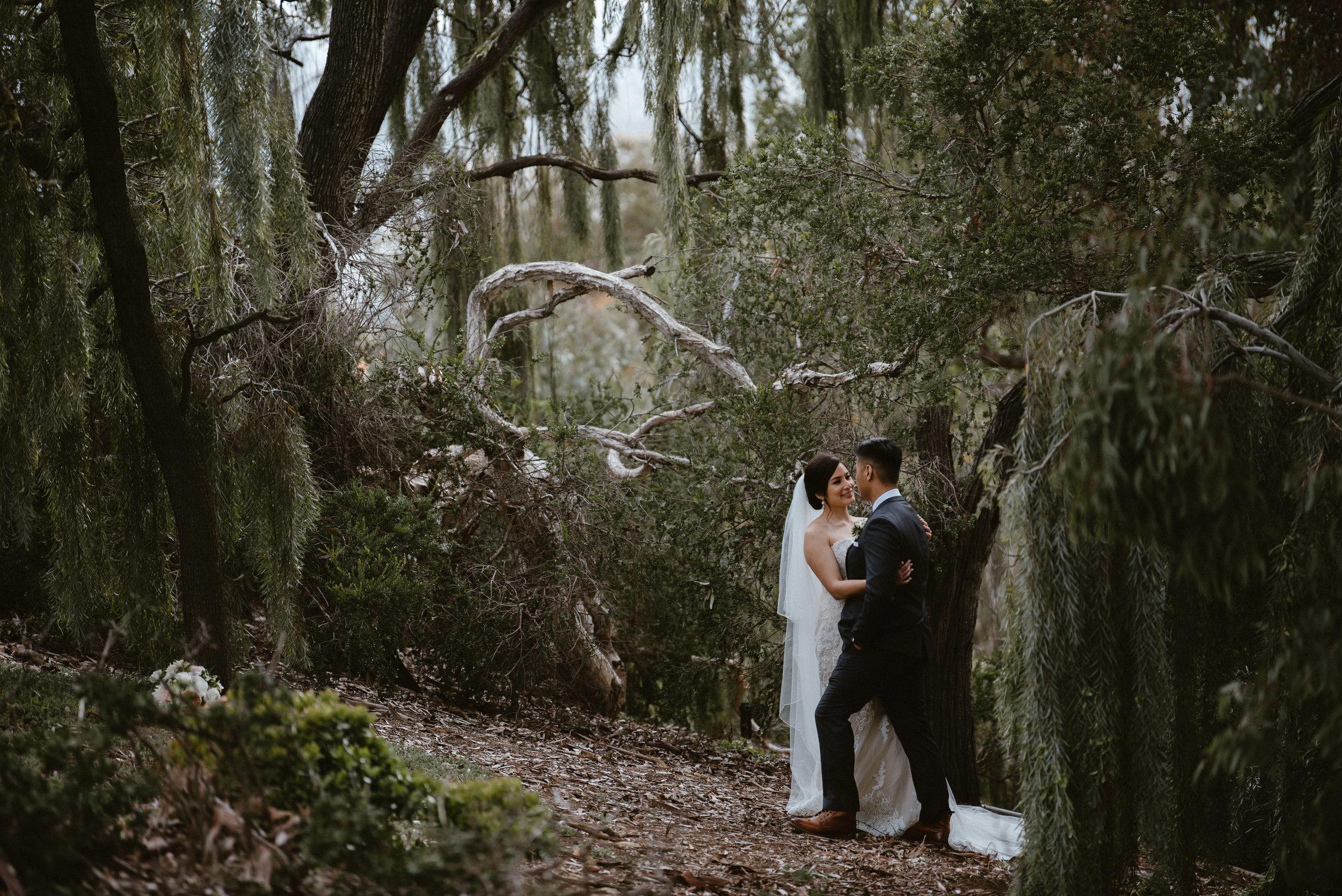 Wedding |  Alexis + Jonathan | San Diego, CA