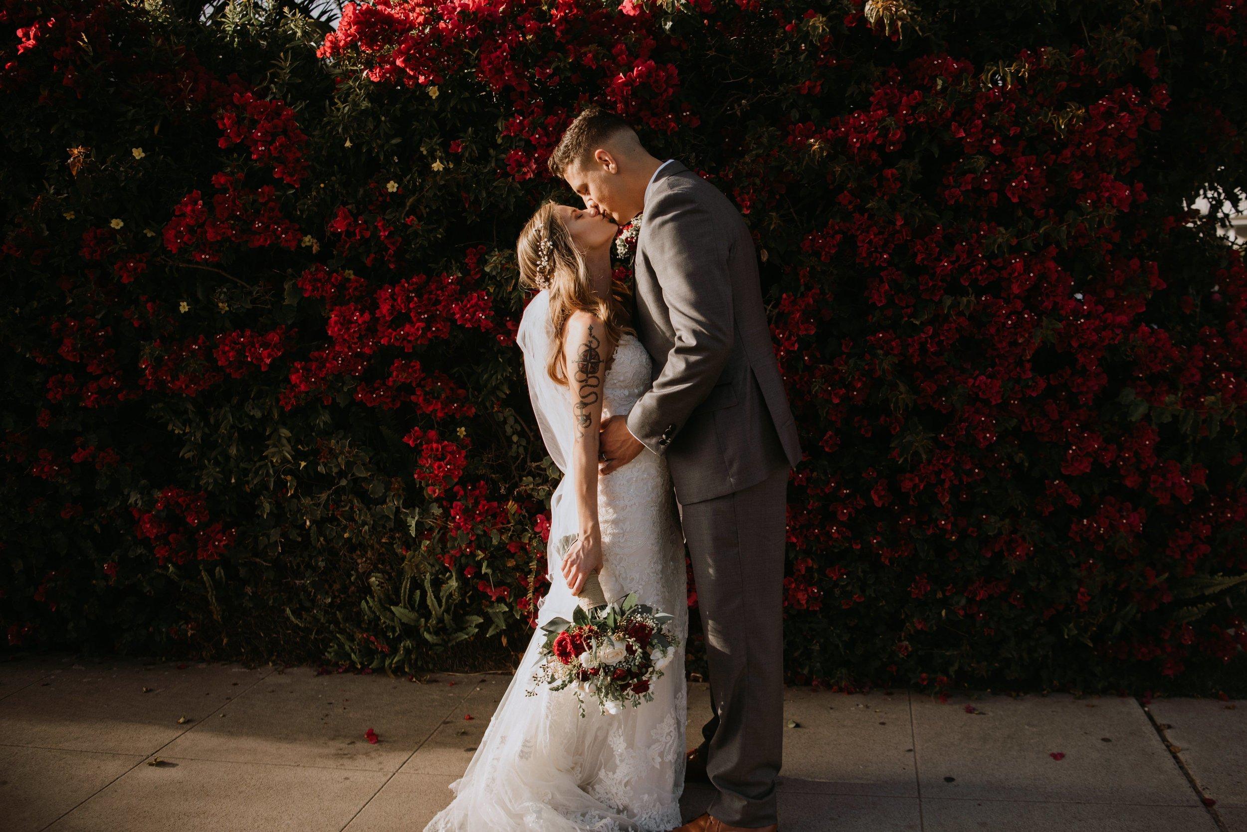 Wedding  | Cassie + Daniel | Coronado, CA