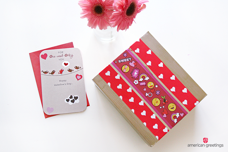 Blog Photography for American Greetings