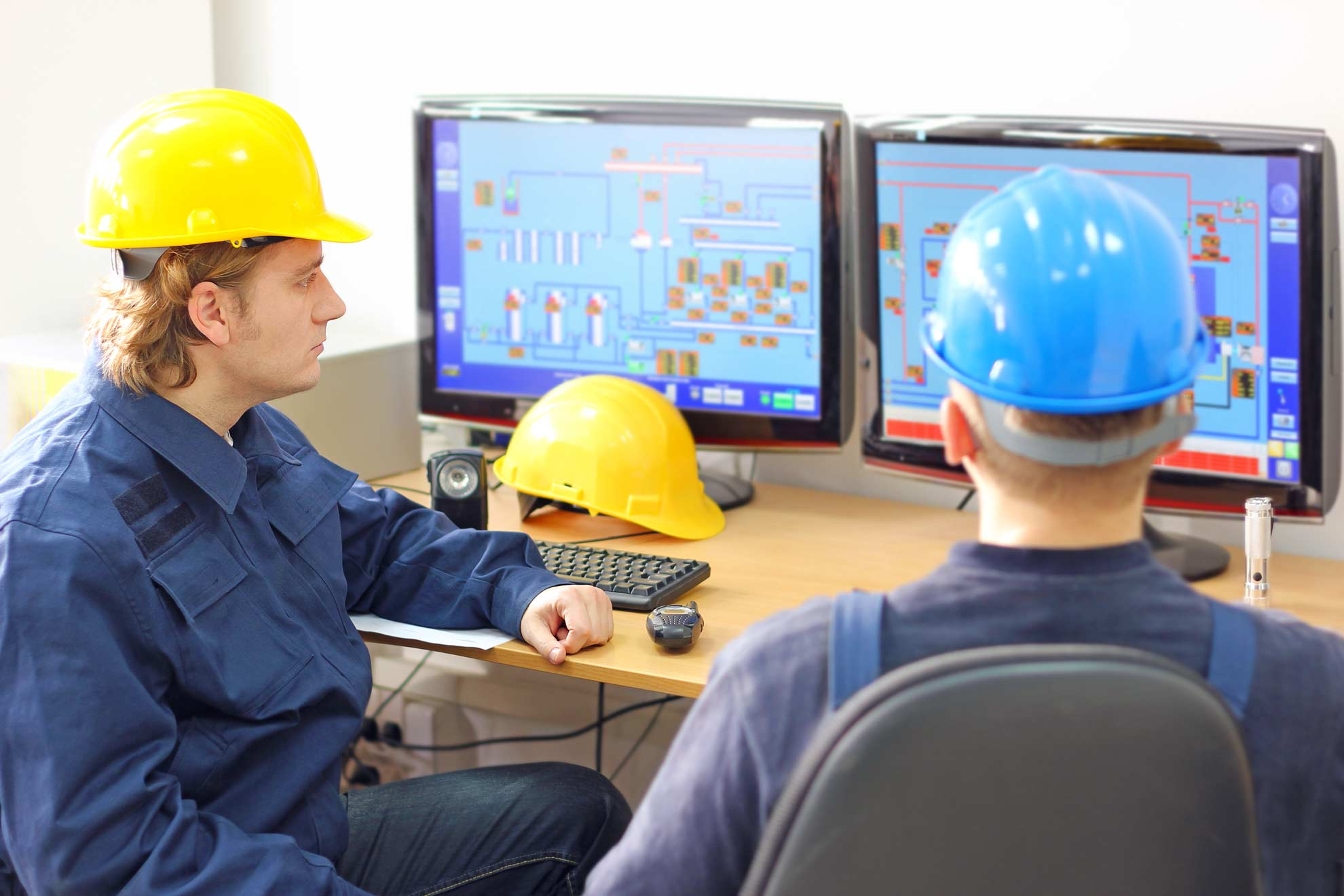 Integrated Production Operations