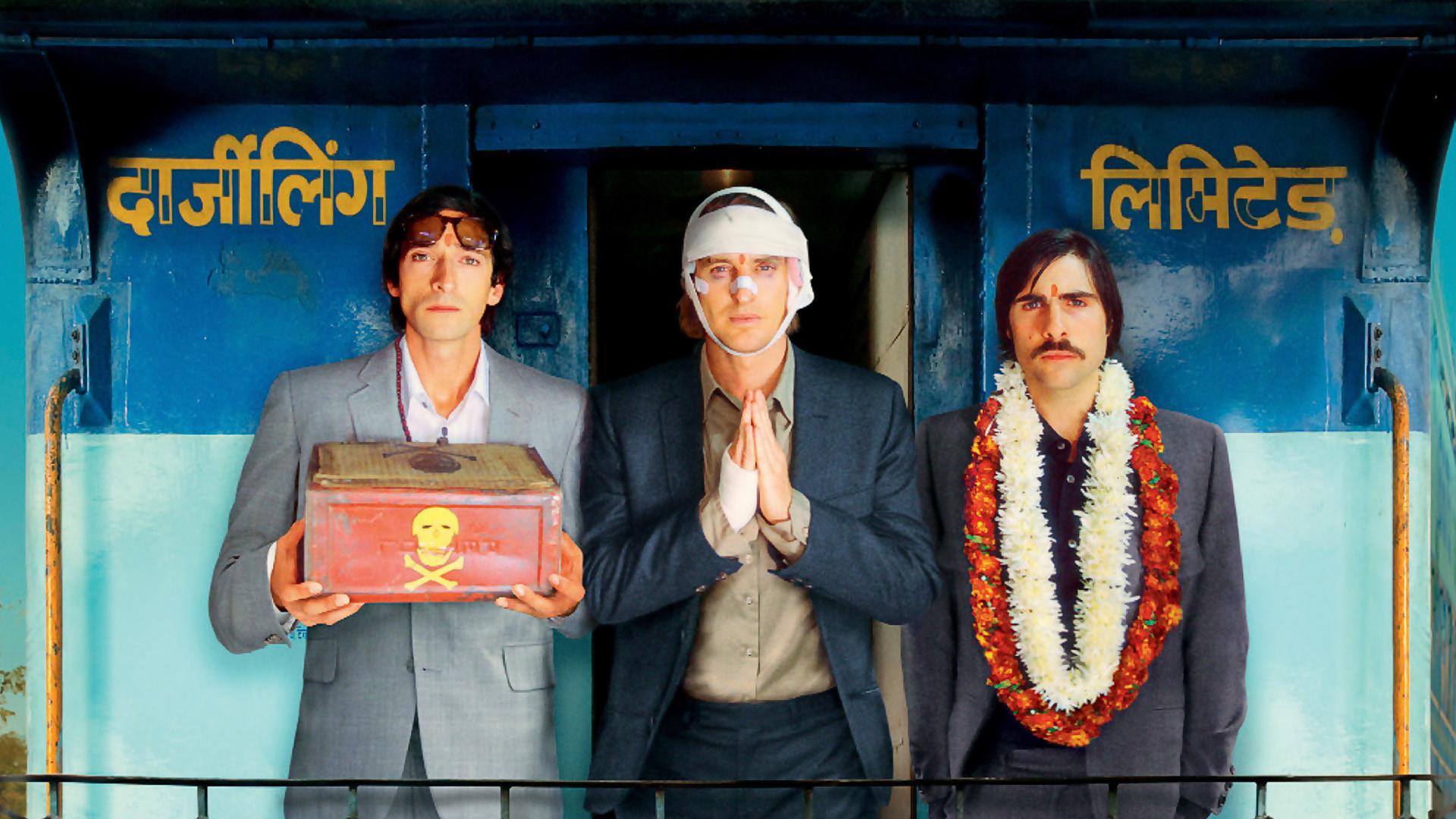 """Il treno per Darjeeling"" (2007)"