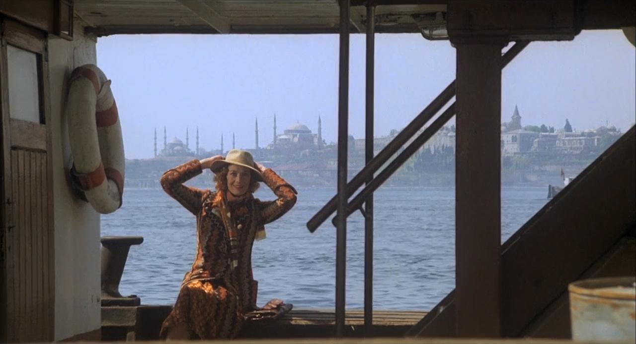 """""""Assassinio sull'Orient Express"""" (1974)"""