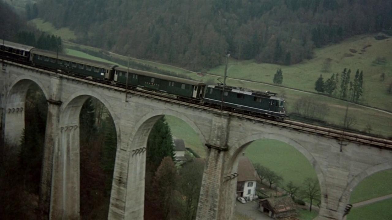 """The Cassandra Crossing"" (1976)"