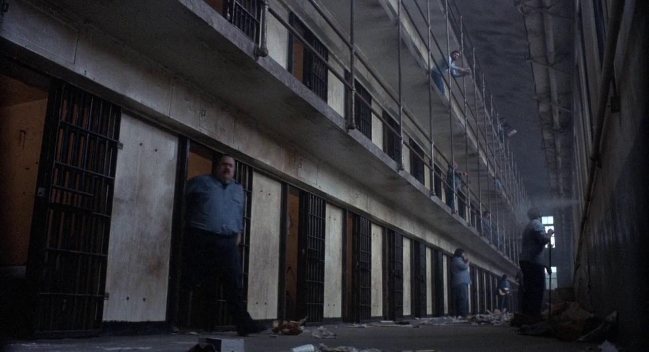"""""""A 30 secondi dalla fine"""" (1985)"""