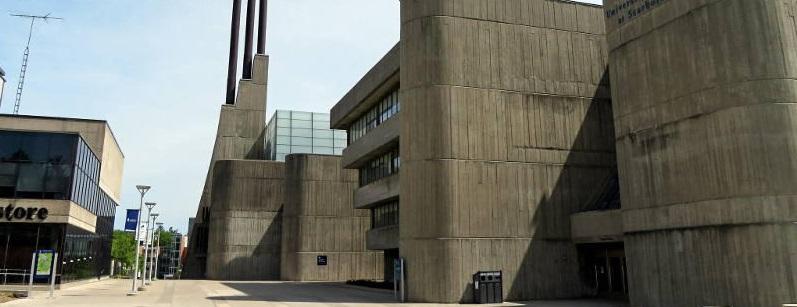 Campus di Scarborough dell'Università di Toronto, Canada.