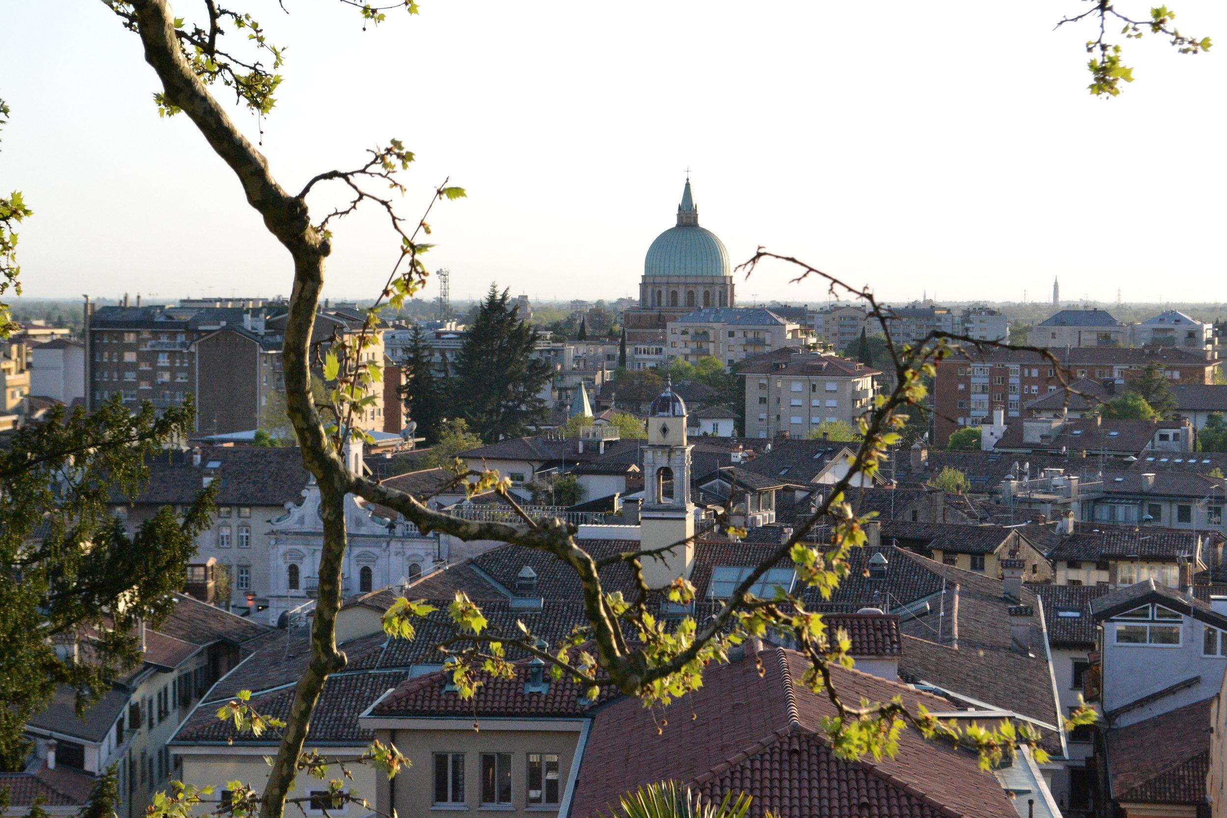 Udine. Foto di Greta Cinalli
