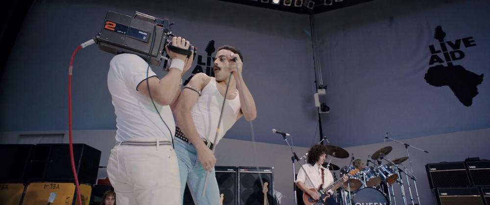 """Bohemian Rhapsody""  (2018). 20th Century Fox"