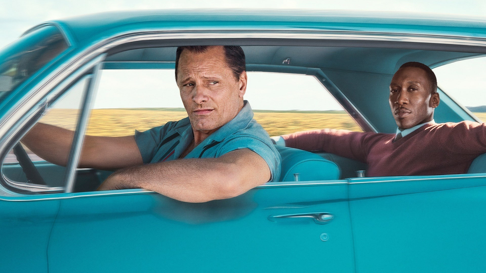 """Green Book""  (2018). Eagle Pictures /Universal Studios"