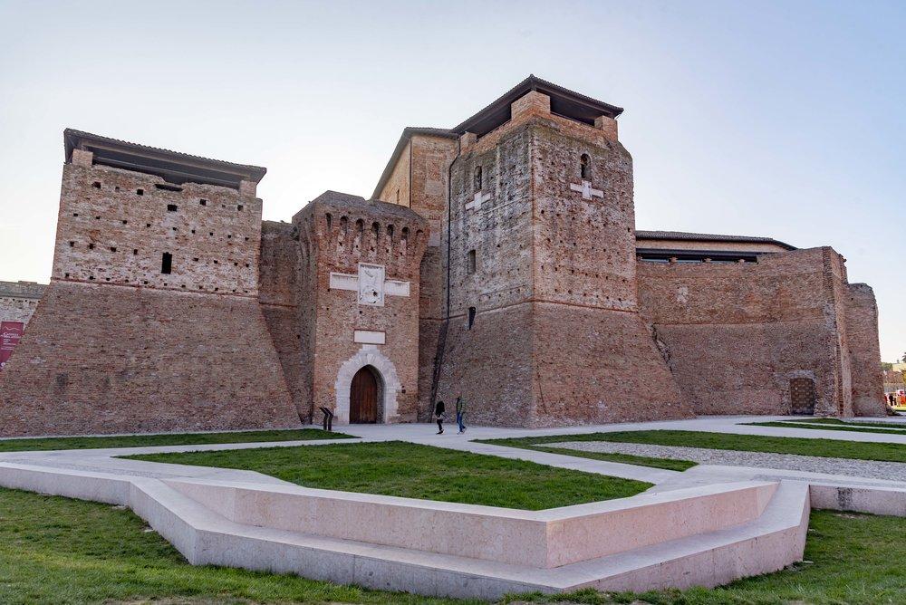 Castel Sismondo, Rimini