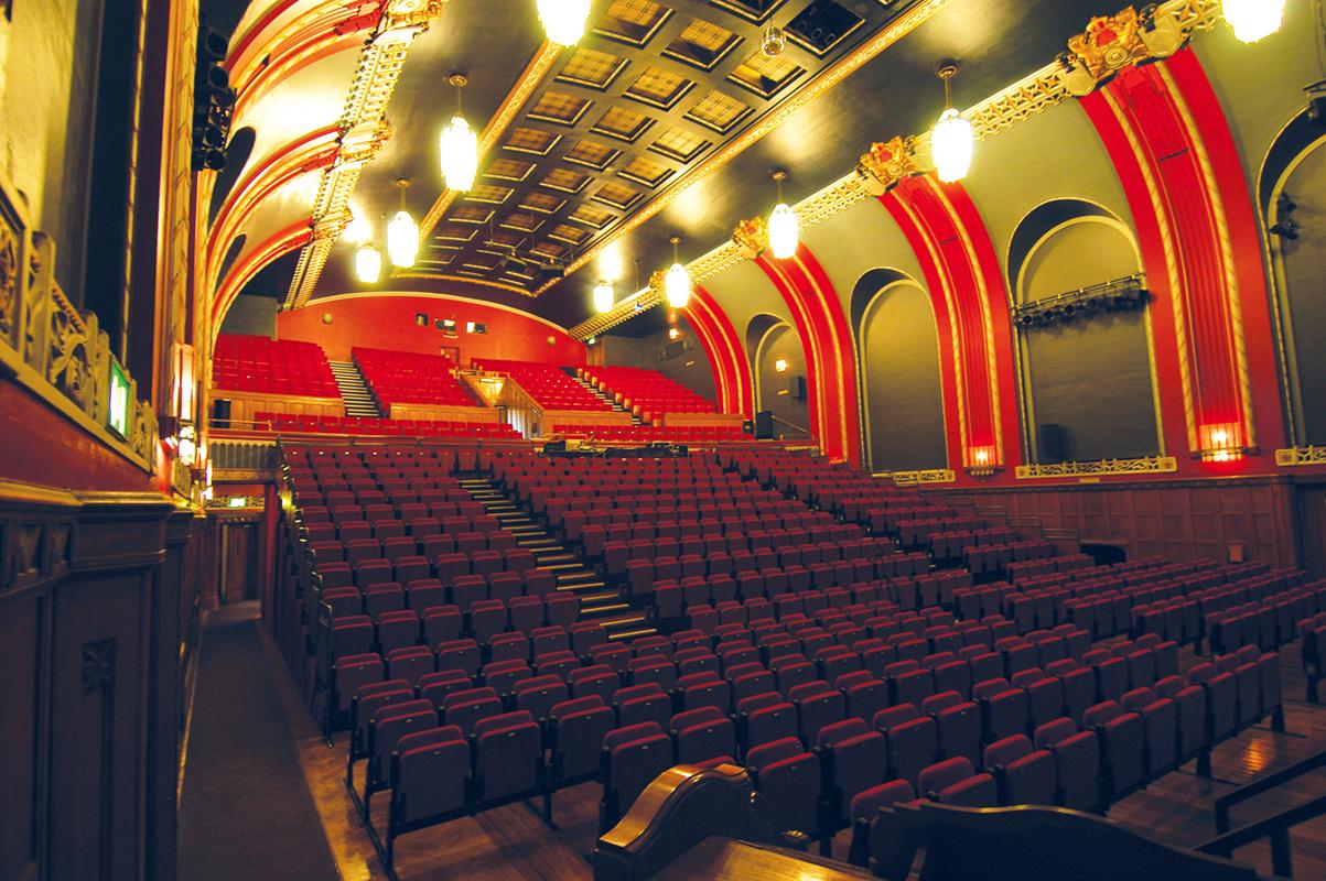 Broadway Theatre, Catford