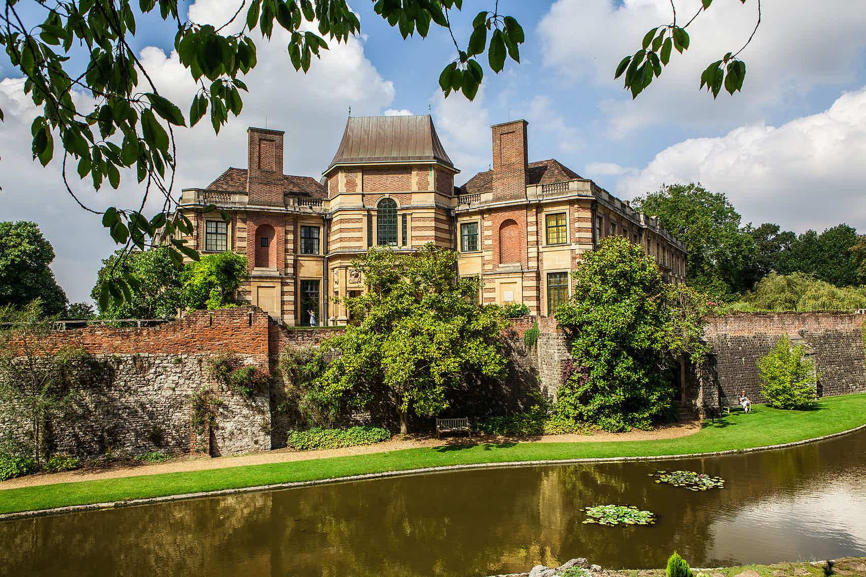 Eltham Palace, Londra