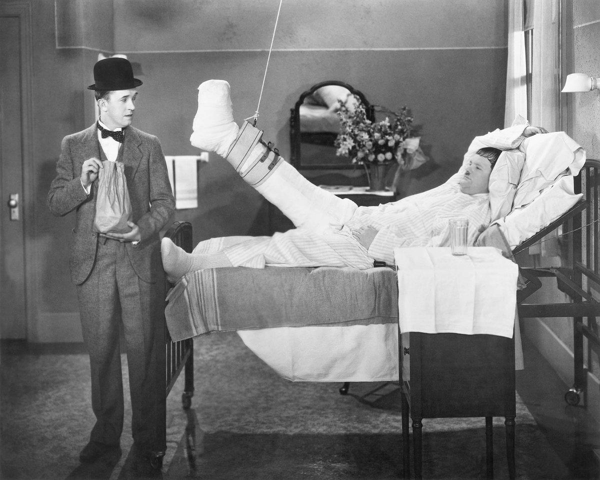 """County Hospital""  (1932)"