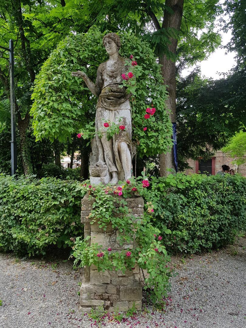 Grazzano Visconti. Foto di Greta Cinalli
