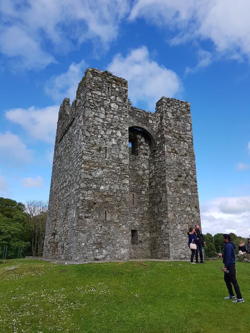 Castle Ward, Contea di Down, Irlanda del Nord. Foto di Greta Cinalli