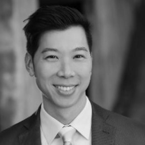 ROY HSU     |  Financial Advisor, Angel Investor