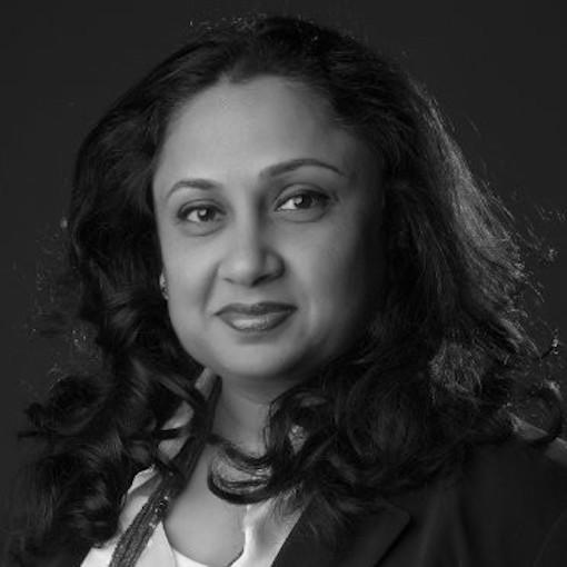 SHOBA SRIAIYER     |  Financial Advisor