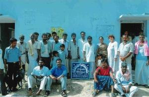 Water Users' Association in Maharashtra