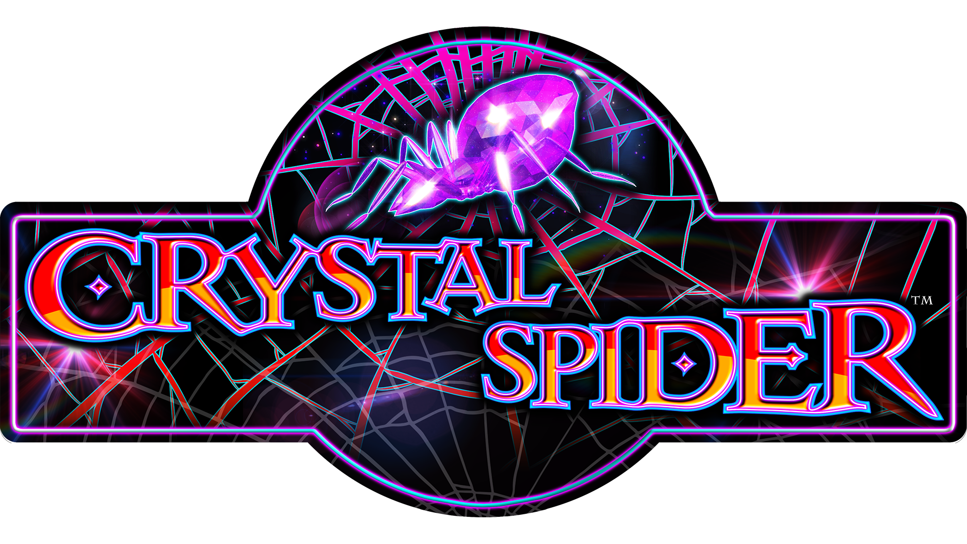 Crystal Spider™ - Top Glass