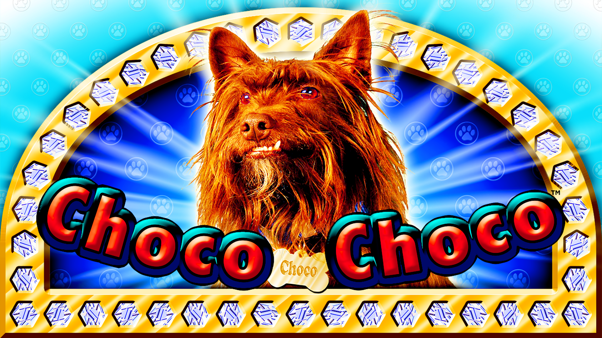 Choco Choco™ - Top Screen