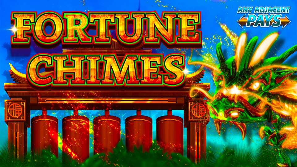 Fortune Chimes™ - Summon monumental wins!