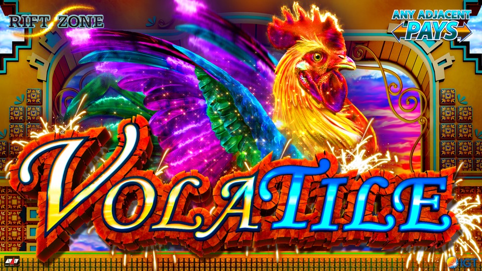 Volatile™ - Explosive graphics and interactive gameplay!