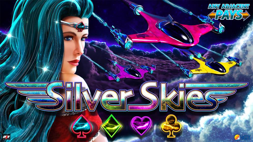 Silver Skies™ - Watch thee speeding pilots take to the sky!