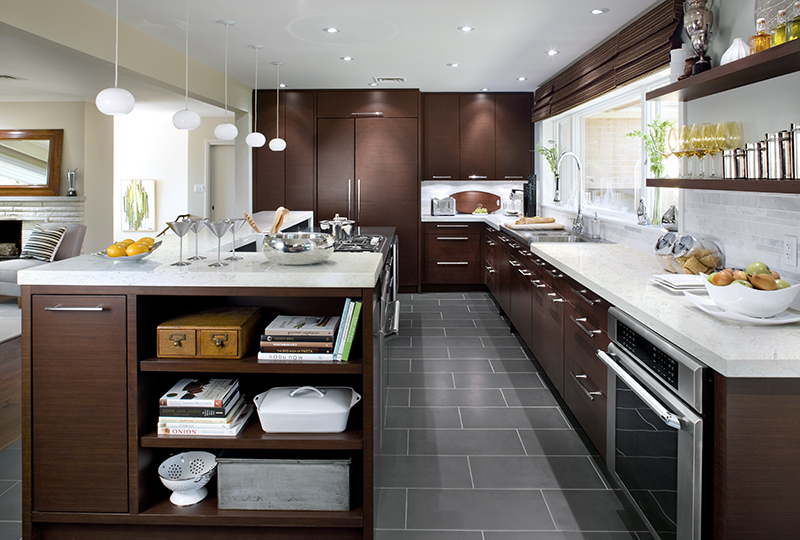 Affordable Natural Stone Countertop in Portland at Divine Hardwood & Stone