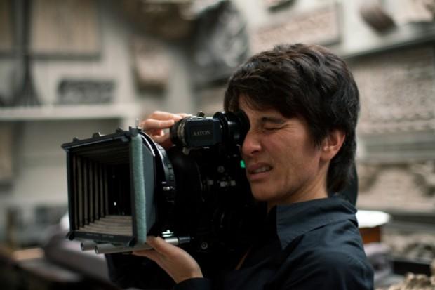 Visual Artist and Filmmaker, Fiona Tan