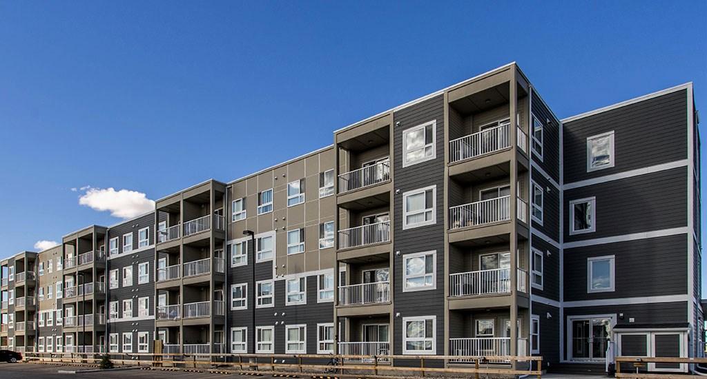 Madison Manor - 1291 McEachern Drive Hawkstone (Northwest Regina)