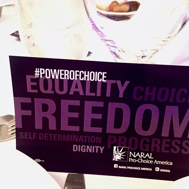 900 strong today ~ so honored to be a part of @prochoiceamerica @prochoiceca @ilyseh @prisca9975 #resist #persisterhood
