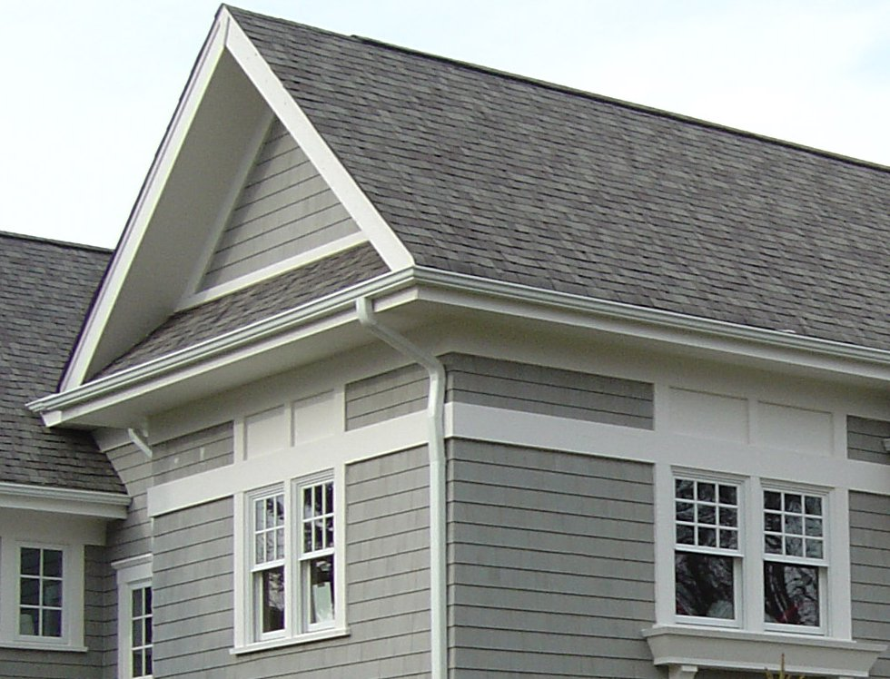 Replacing Chattanooga Gutters
