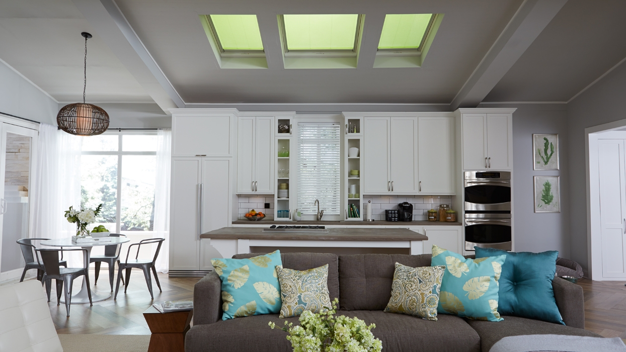 chattanooga skylights