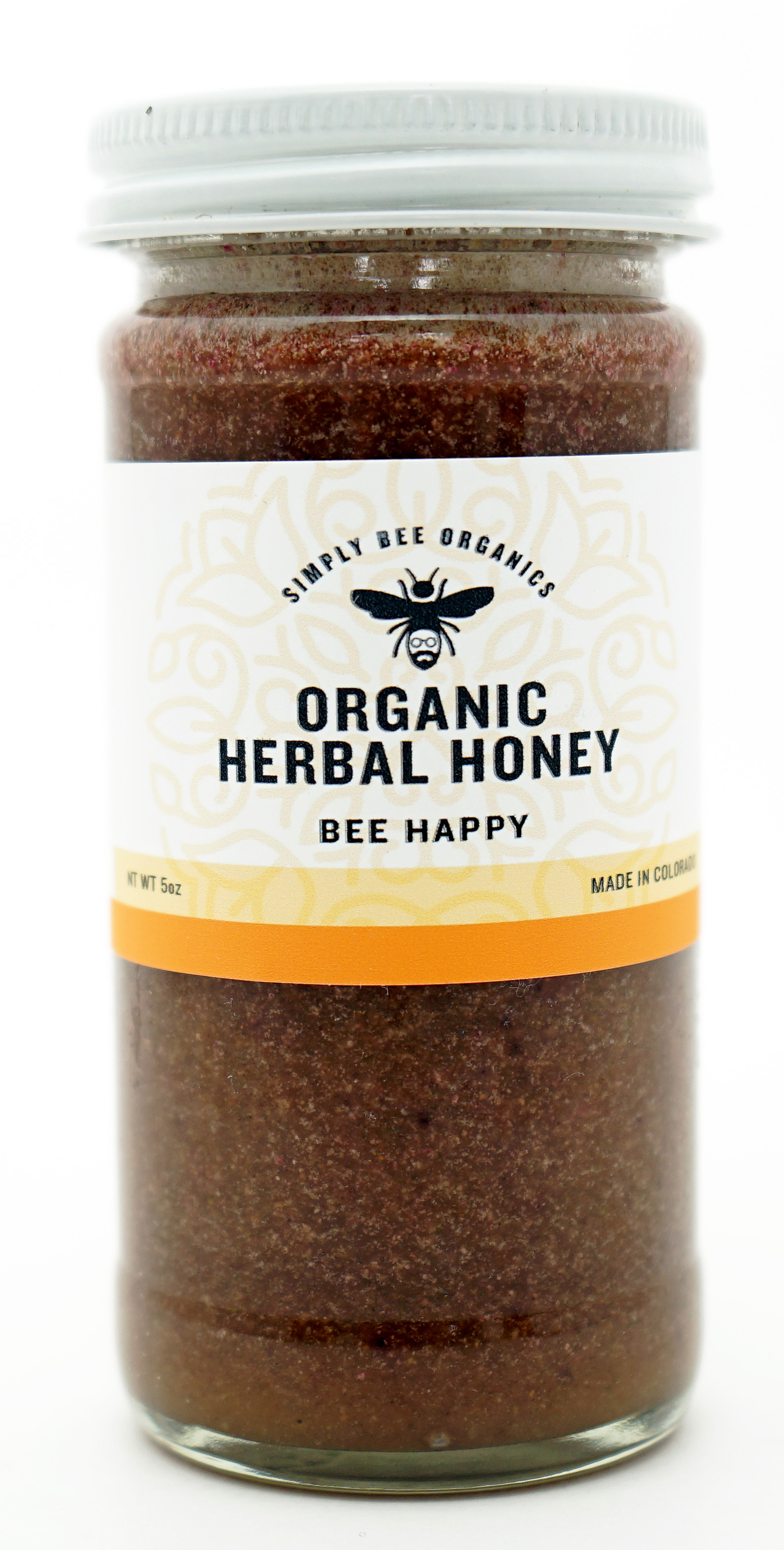 Organic Body Balm