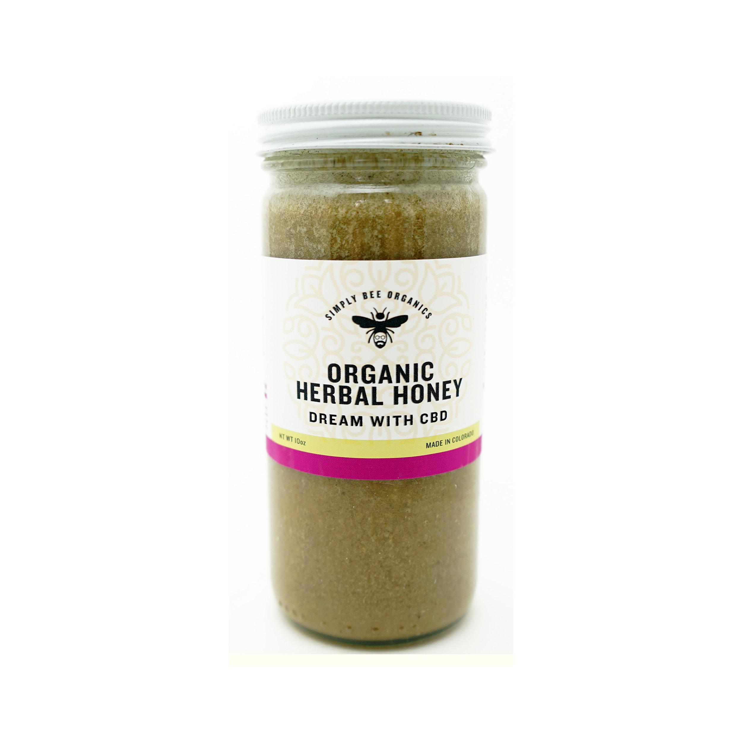 Organic Mustache Wax