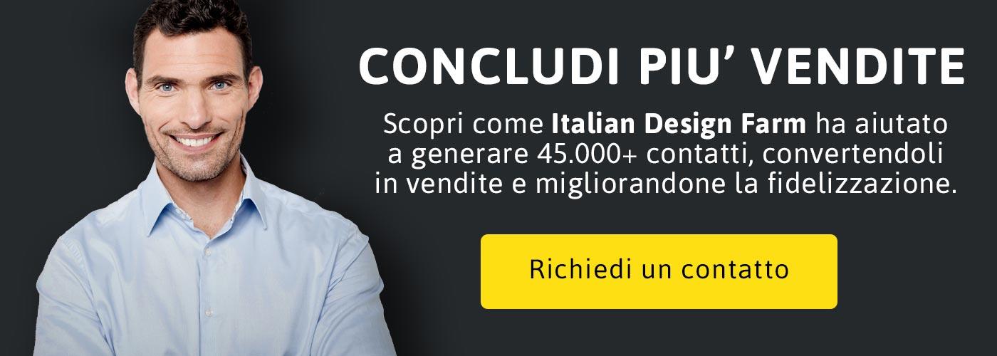 italian design farm contattaci