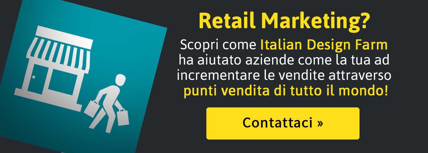 Retail marketing