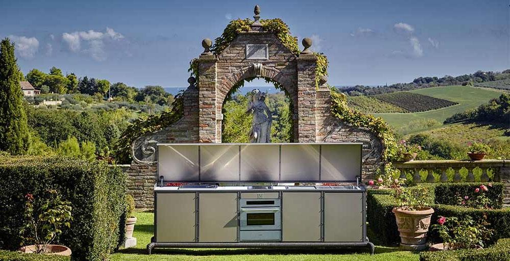 DFN Italian design Farm