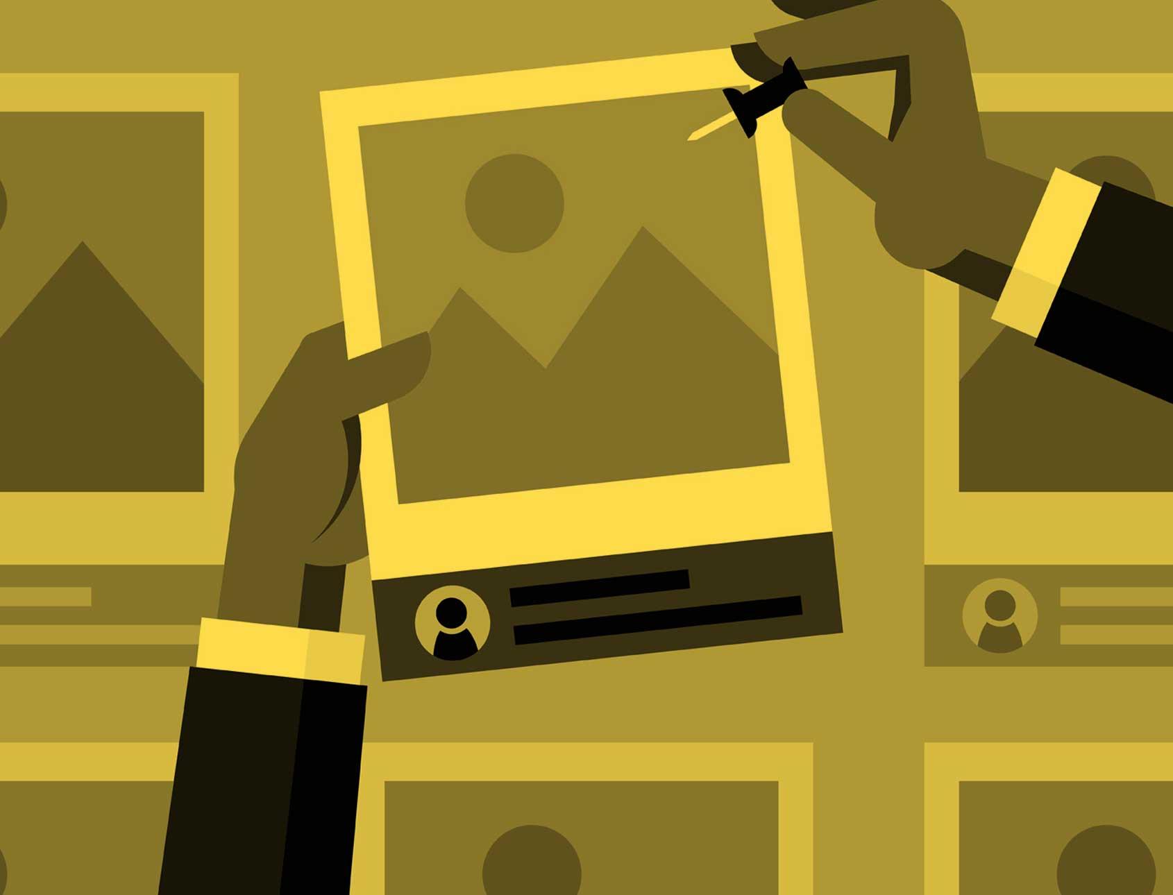 Pinterest vs Instragram: la scelta migliore per il B2B nel design e arredamento