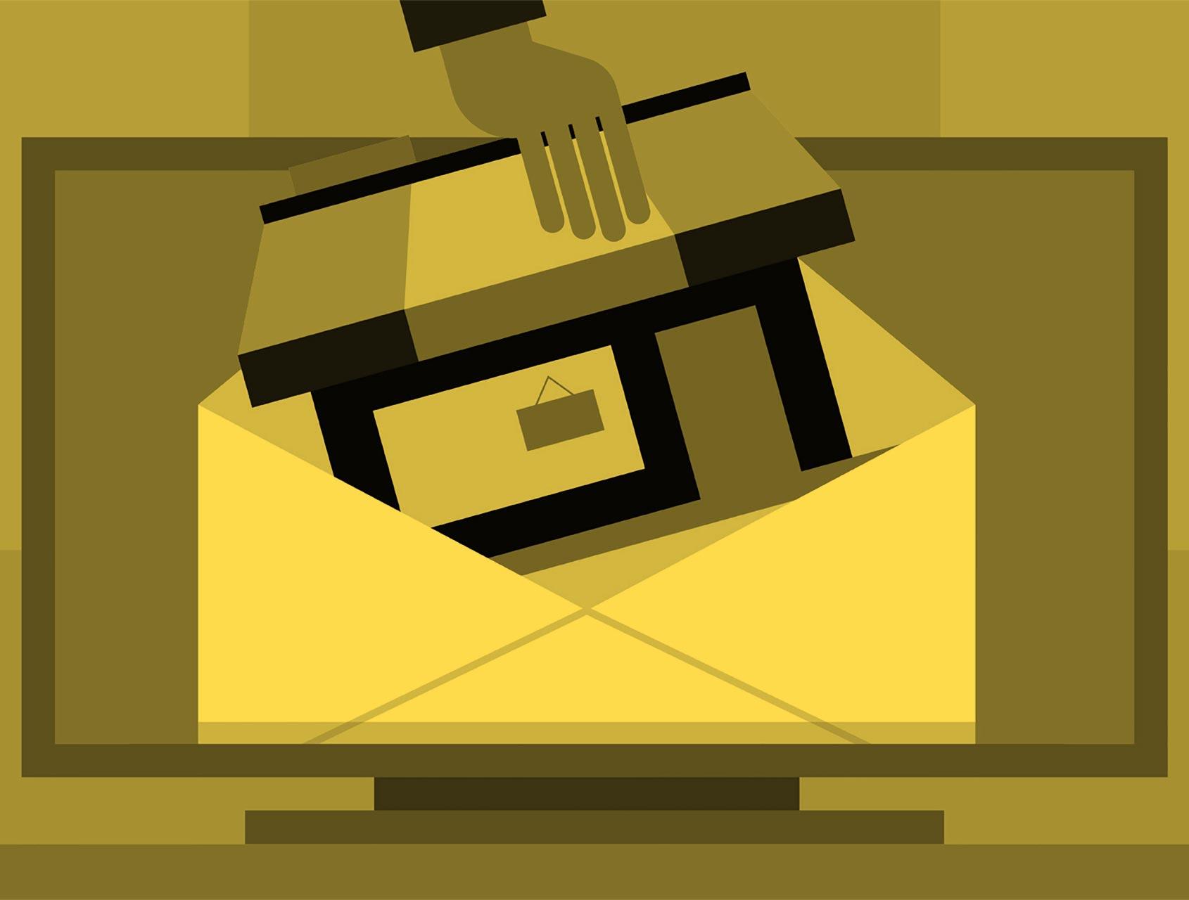 come fare email marketing professionale