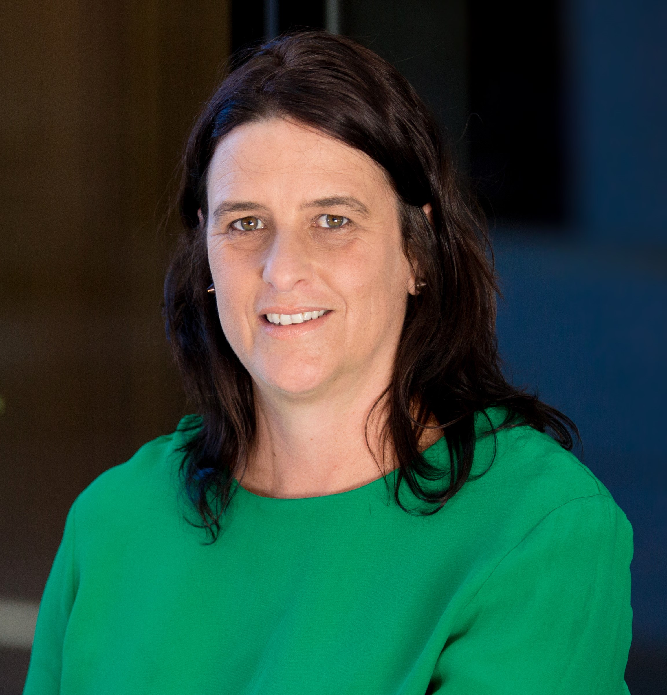 Jen MacNevin, Executive Support Officer - Jennifer is an accomplished Executive Officer with over 20 years' experience. The past 10 of those years have been spent in the University sector, predominantly working for the Health Science Faculty, University of Queensland and Health related Schools and Centre's. Jennifer is highly approachable and well-organised, with extensive experience in supporting senior-level managers and academics.