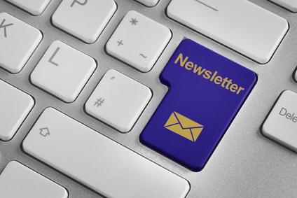 eNewsletters -