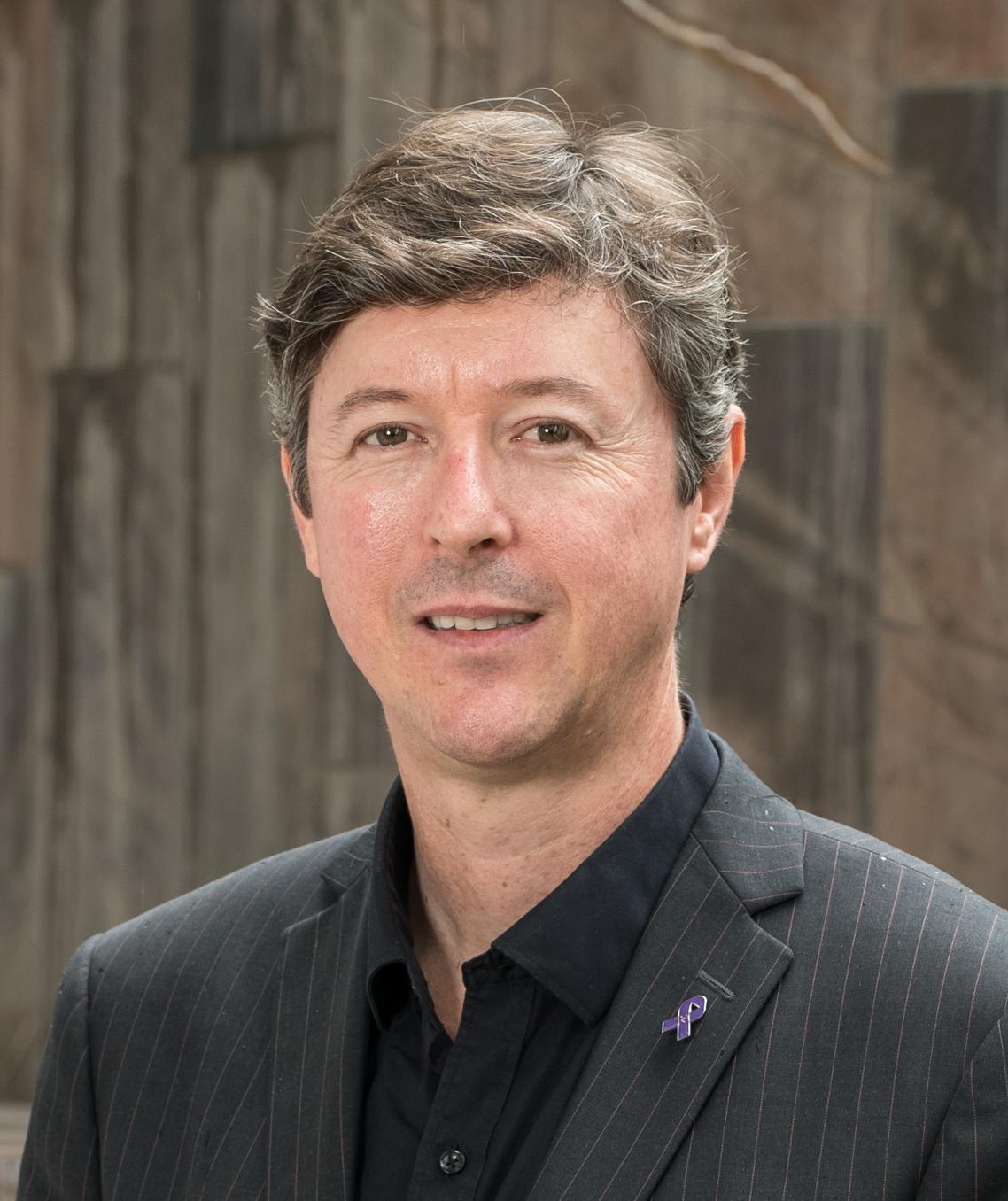 Mr David Bunker - Executive Director, Queensland GenomicsSee profile