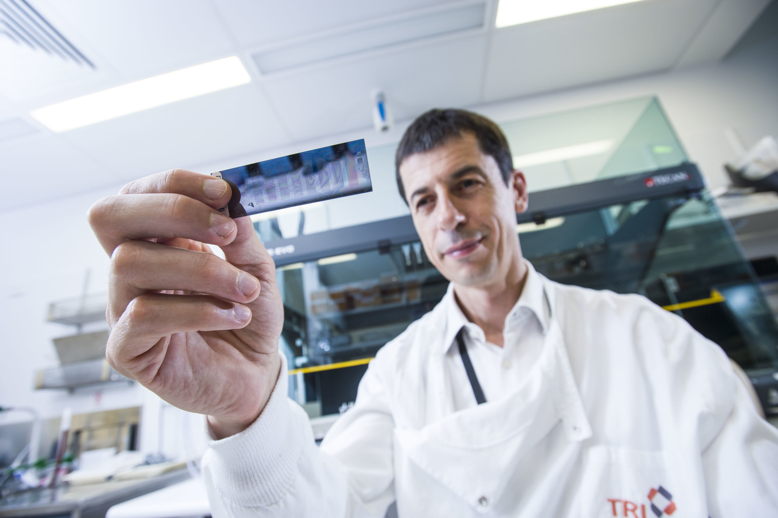 Genomics in Queensland Healthcare -